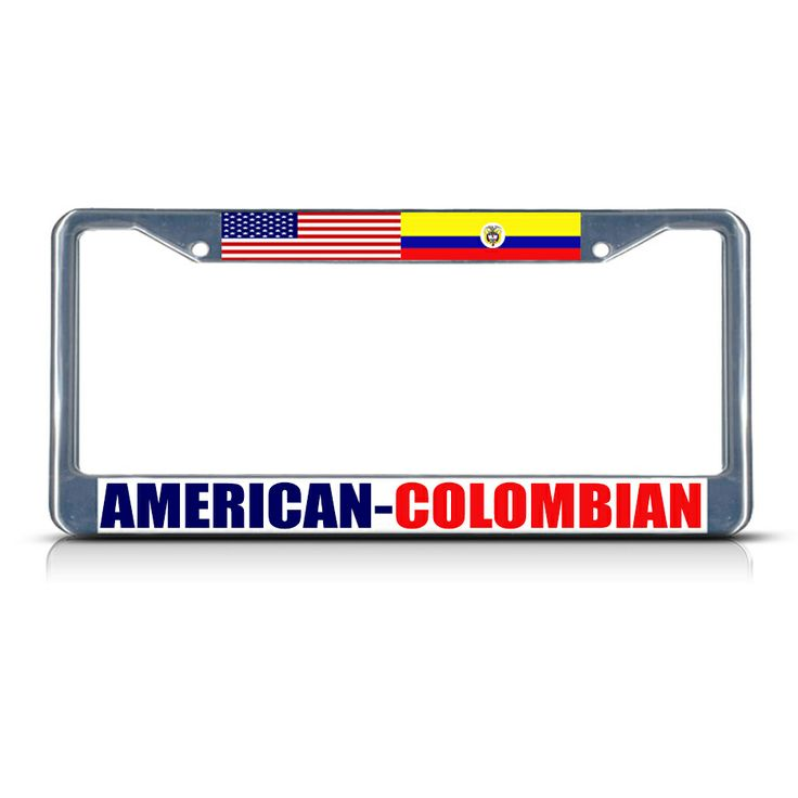 49 Best Images About Countries Amp States License Plate