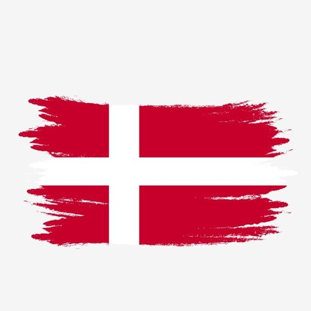 Denmark Flag Transparent Watercolor Painted Brush Denmark Denmark Flag Denmark Flag Vector Png Transparent Clipart Image And Psd File For Free Download In 2020 Denmark Flag Flag Flag Art