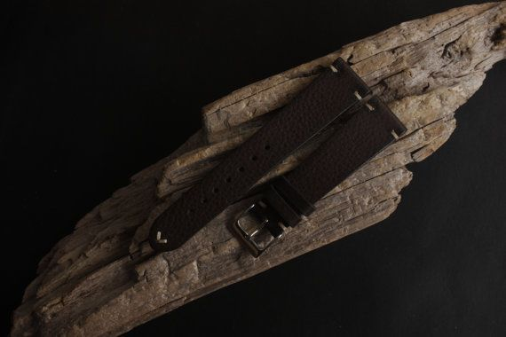 Dark Brown Texture Strap Handmade for your Rolex by SIMPLEASTRAPS https://www.etsy.com/listing/486306841/dark-brown-texture-strap-handmade-for?ref=shop_home_active_1