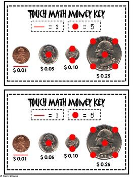44 best touch point math images on pinterest touch math teaching ideas and teaching math. Black Bedroom Furniture Sets. Home Design Ideas