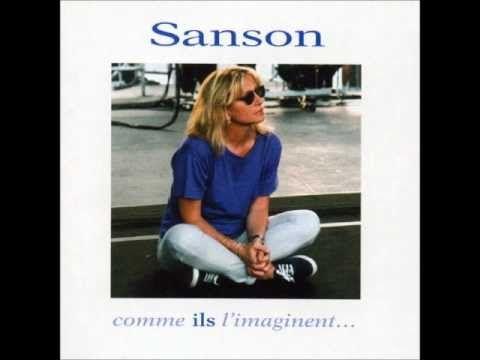 Véronique SANSON ma révérence - YouTube