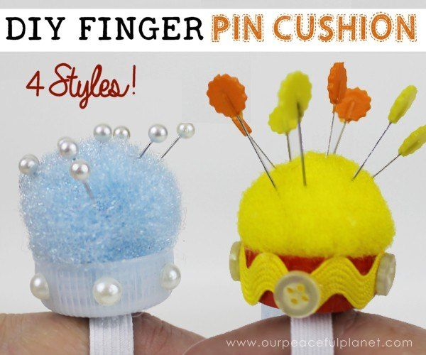 10++Minute+Finger+Pin+Cushion
