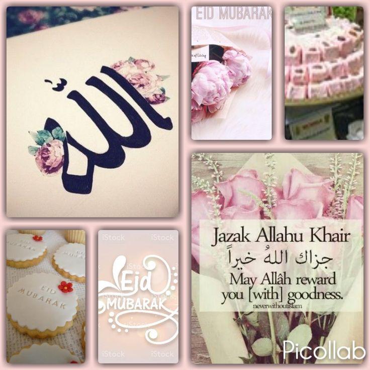 Allah  Eid Mubarak  Eid ul fitr  Greetings Suikerfeest