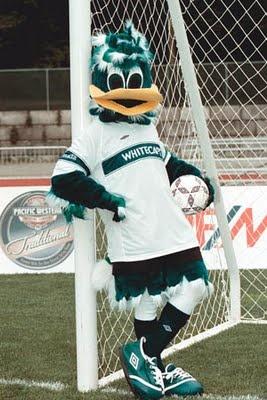 Winger - Vancouver Whitecaps