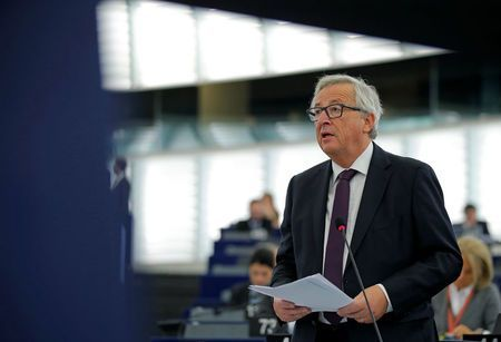 European Commission President Jean-Claude Juncker called on Thursday for clarity from Donald Trump on issues such as global trade, climate policy and future relations with NATO allies following his U.S. victory in the presidential election.  During the election campaign, Trump, a billionaire businessman