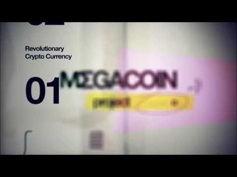 Oficjalna strona : http://www.megacoin.co.nz/  Megacoin podobnie jak Bitcoin i Litecoin jest kryptowalutą peer to peer, open source. Pierwszy filmik reklamowy Megacoin zrealizowany przez członka społeczności forum dyskusyjnego: https://forum.megacoin.co.nz/