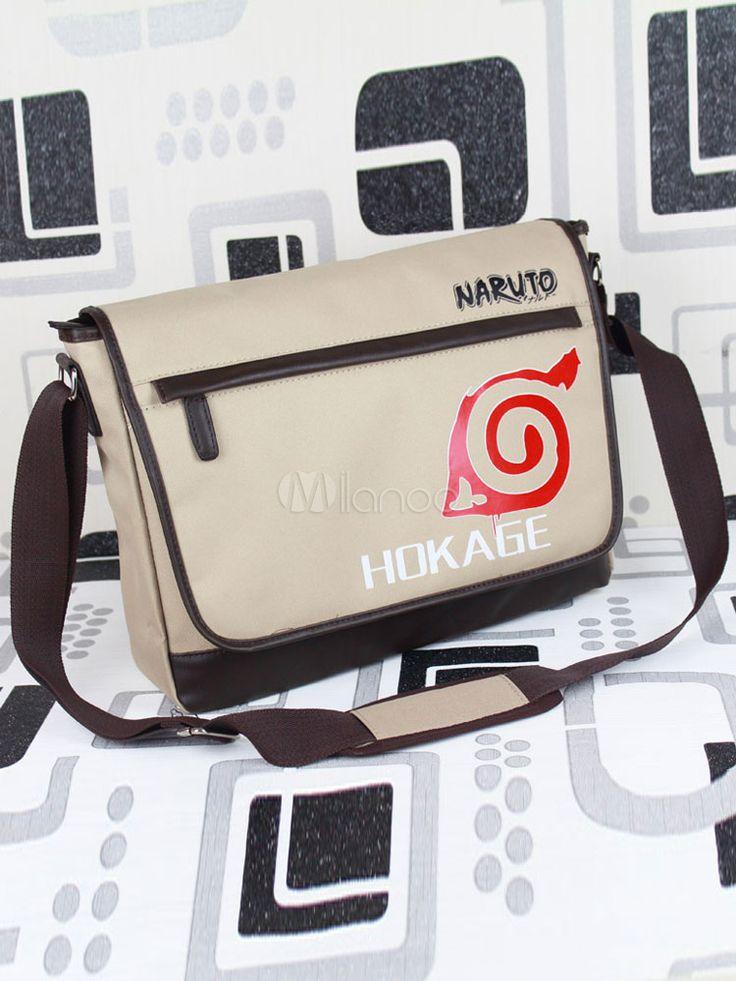 Naruto Anime Bag #RightStuf2014