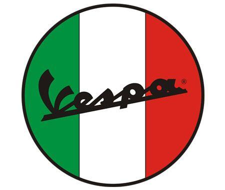 Logo Vespa Download Vector dan Gambar 7