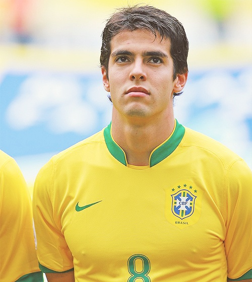 Kaka Brazil: 95 Best Images About Sport News On Pinterest