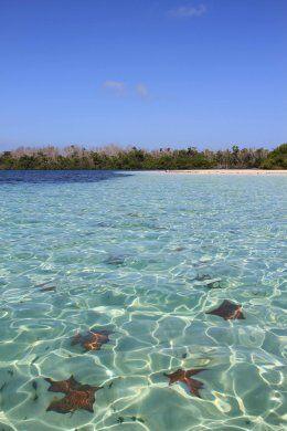 Il mare di Cayo Levisa la piccola isola a Cuba esclusiva Press Tours