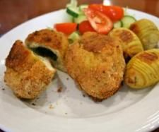 Recipe Chicken Kiev by makeitperfect - Recipe of category Main dishes - meat