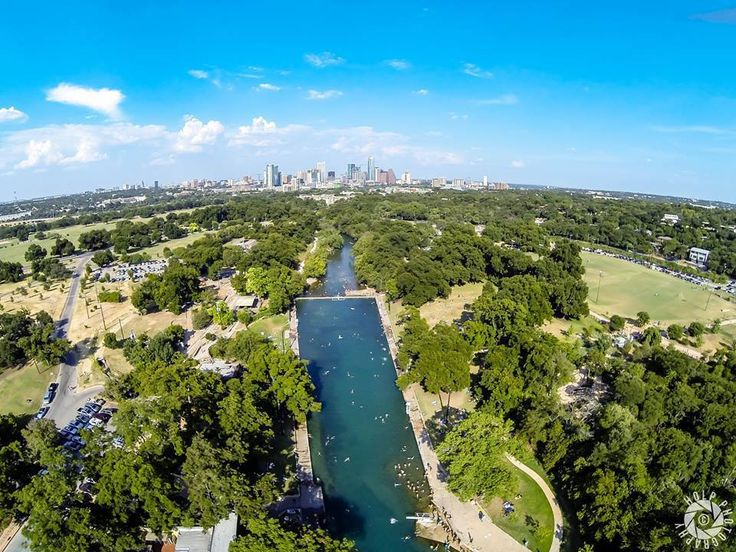 Best Things to do in Austin Texas with Kids Zilker Park Barton Springs