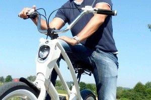 Uli testet das YouMo One C Pedelec | Fahr es, und du wirst mich verstehen. Das Vorneweg: Das YouMo ist reine Faszination, und jeder Versuch, diese Faszination zu beschreiben, muss einfach fehlschlagen. Ein komplett e-Bike Gefühl - eCruisen