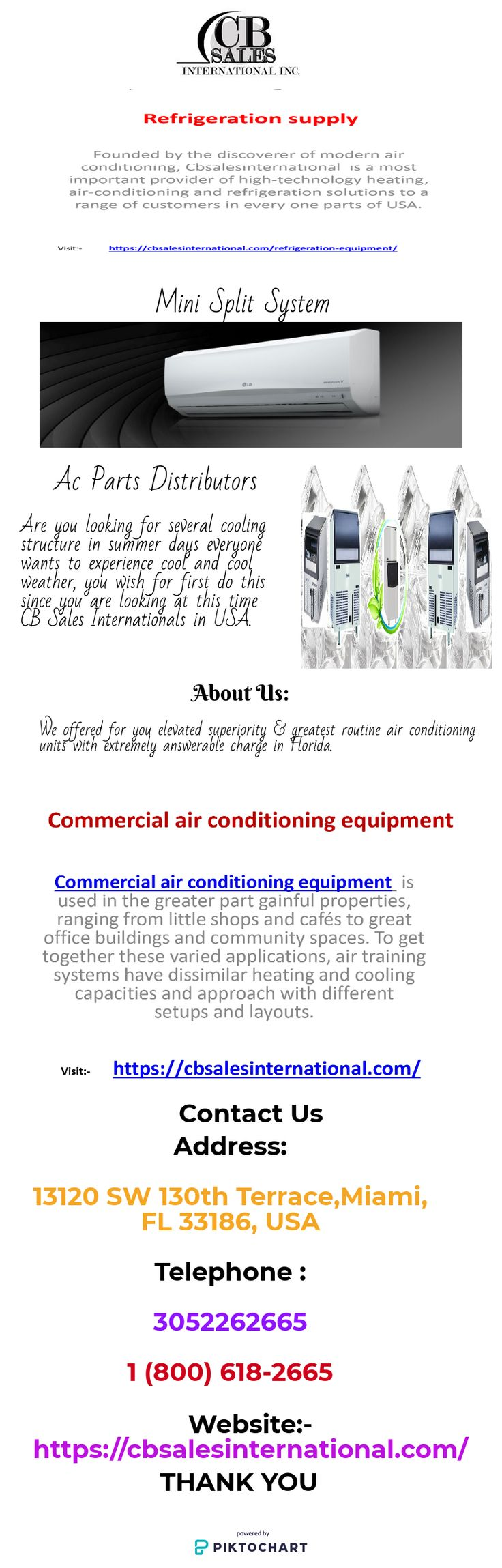 MiniSplit Air Conditioners proffer solitary and multi