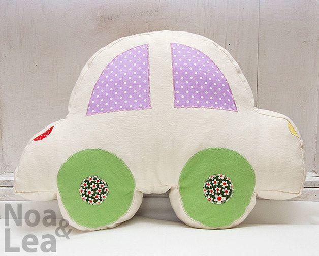 Znalezione obrazy dla zapytania poduszka samochód