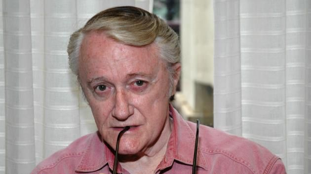 Rest in Peace   Robert  Vaughn 11/11/16.  Age 83. Complications from Leukemia