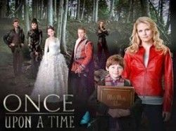oh wow! just watched the pilot for once upon a time. i was a little dubious, but i shoulda known better when it's from the makers of LOST.