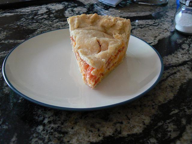 Receta de tarta de tomates - IMujer