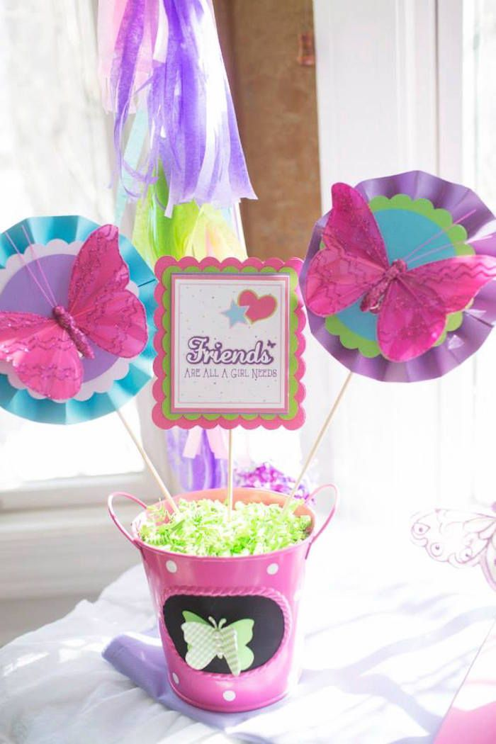 Girly Lego Friends Birthday Party via Kara's Party Ideas | Full of party ideas, printables, recipes, supplies, favors, and more! KarasPartyIdeas.com (38)