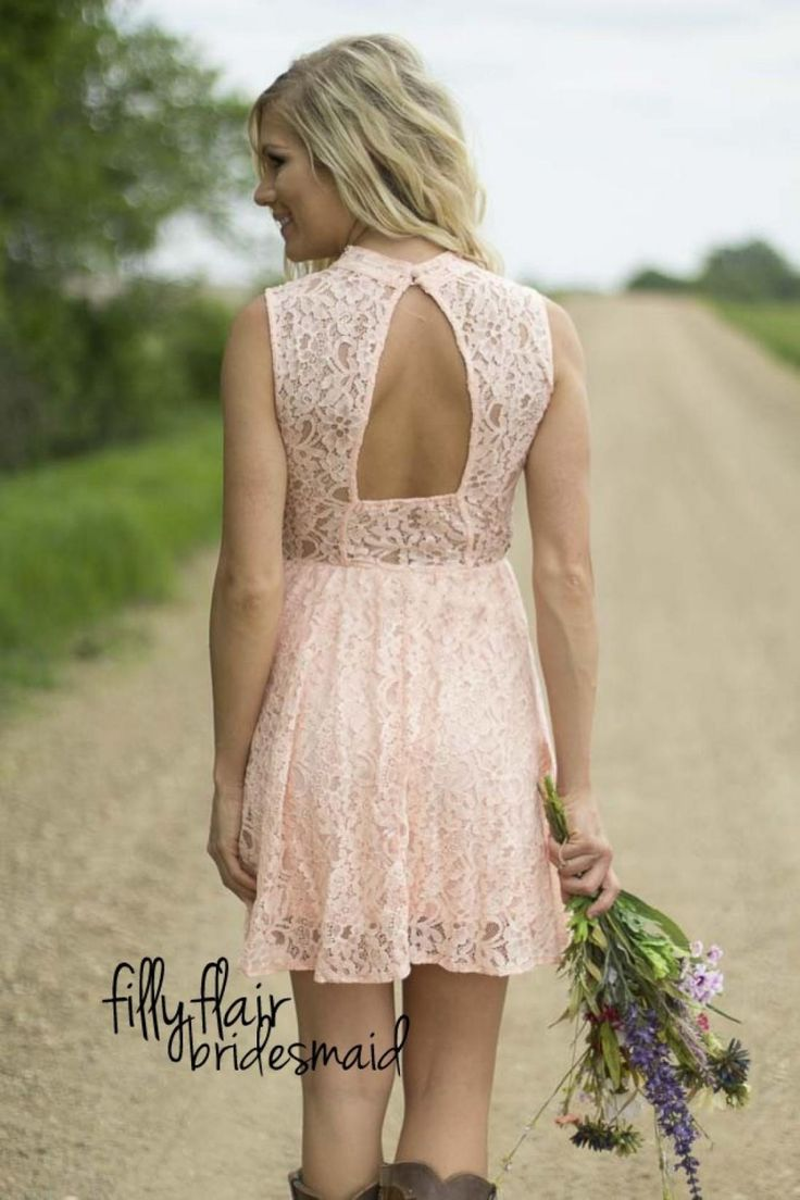 Country western dresses