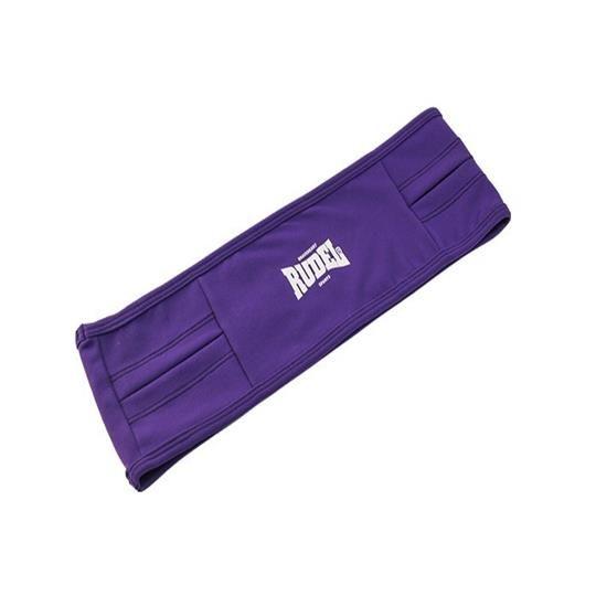 Waist Bag - Cinto Porta Objetos da Rudel é muito útil | Biopoint - Roxo