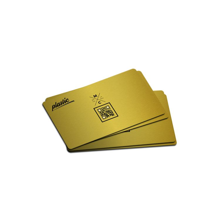 9 best metal business card buy now images on pinterest metal metal business card qr gold background browse metal business card collection free reheart Images