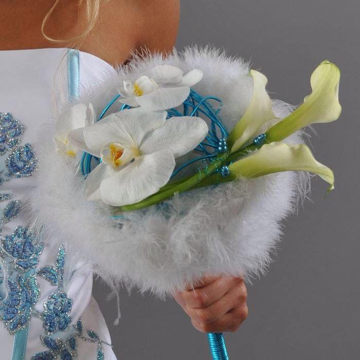 Manque d'inspiration pour votre mariage, Pacs...venez-nous visiter au salon de mariage Porte de Versailles le 31 janvier et 1er Février 2015. #salondumariage #delyfleurs
