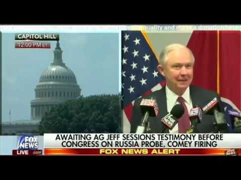 Outnumbered 6/13/2017, Breaking News - President Trump Latest News Today - YouTube