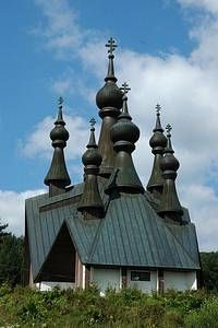 Krynica-Zdroj, Poland -