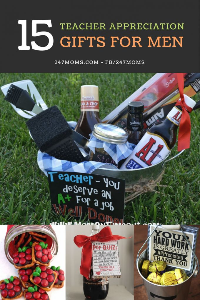 Gift Baskets For Male Teachers  Best male teacher gifts ideas on : gift ideas for male teachers - princetonregatta.org