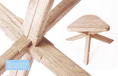 NYIGF Winter 2012: Benwu Studio's Zen-like Offerings