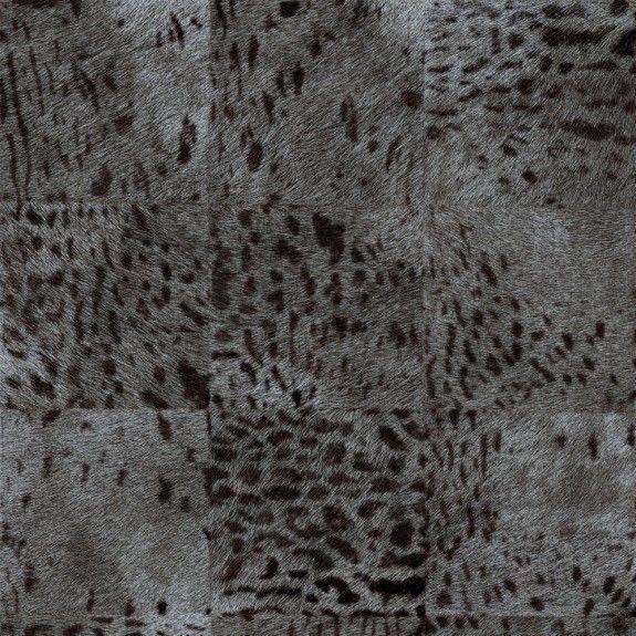 Elitis Memoires Panthere Wallpaper