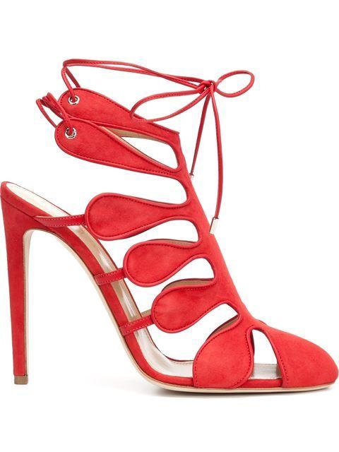 Mercedeh Shoes Uk
