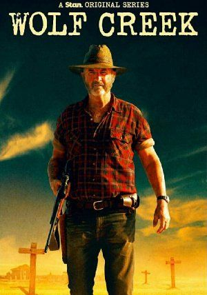 Wolf Creek S1 #Fox (2016)