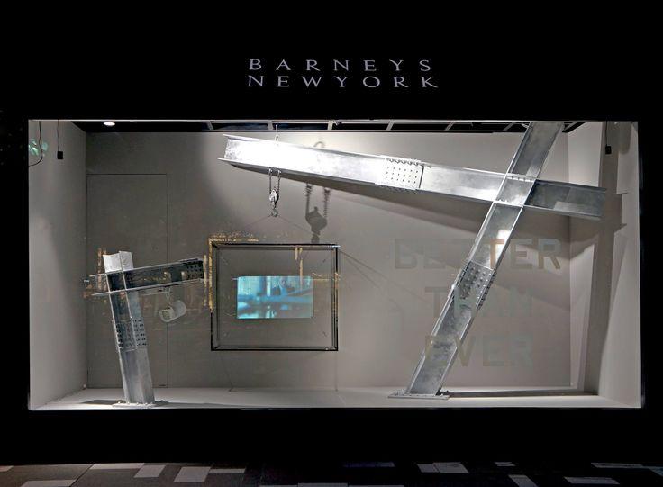 BARNEYS NEWYORK WD