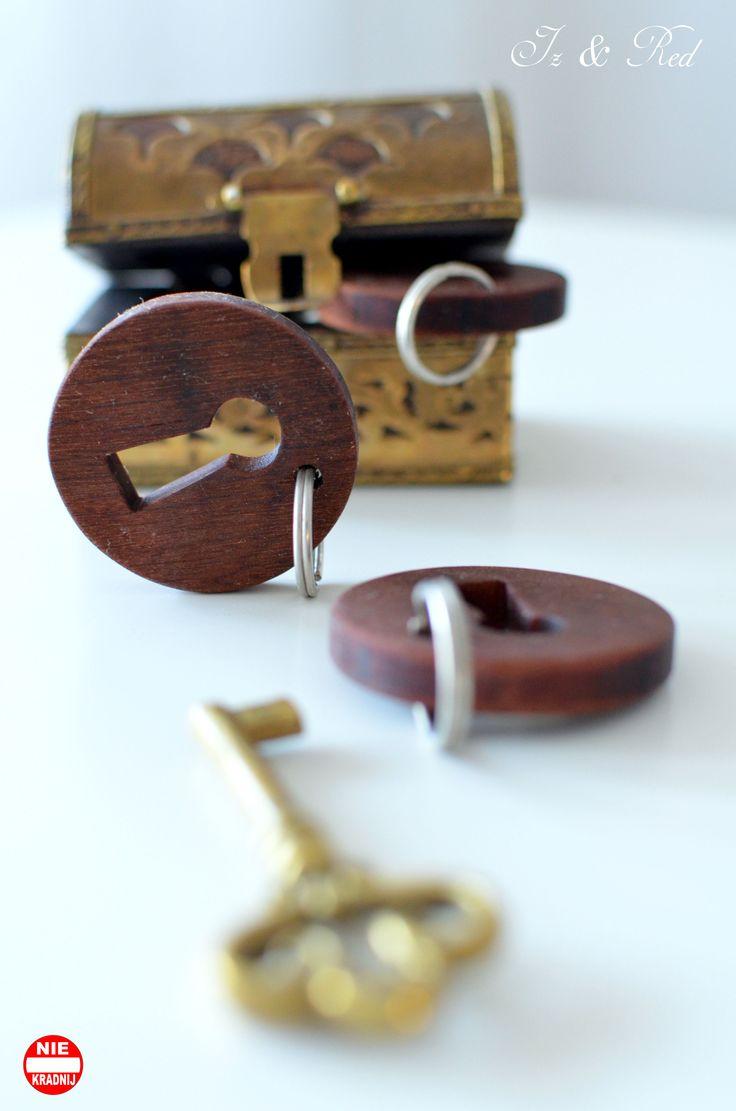 keychain - breloczek do kluczy