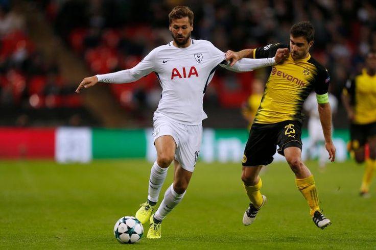 Fernando Llorente: «Ο Pochettino έπεισε να έρθω στην Tottenham»
