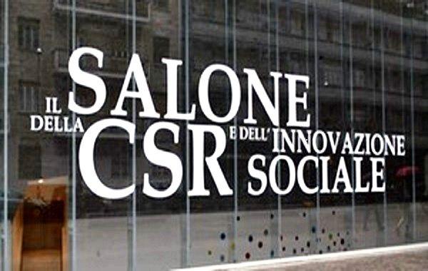 Il Salone della CSR e dell'innovazione sociale 2015. Intervista a Rossella Sobrero