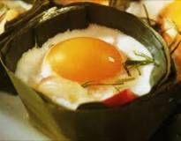 Resep Pepes Telur Asin dan cara membuat | BacaResepDulu.com
