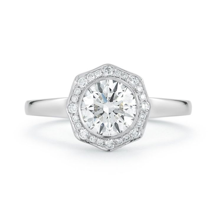 189 best halo engagement rings images on