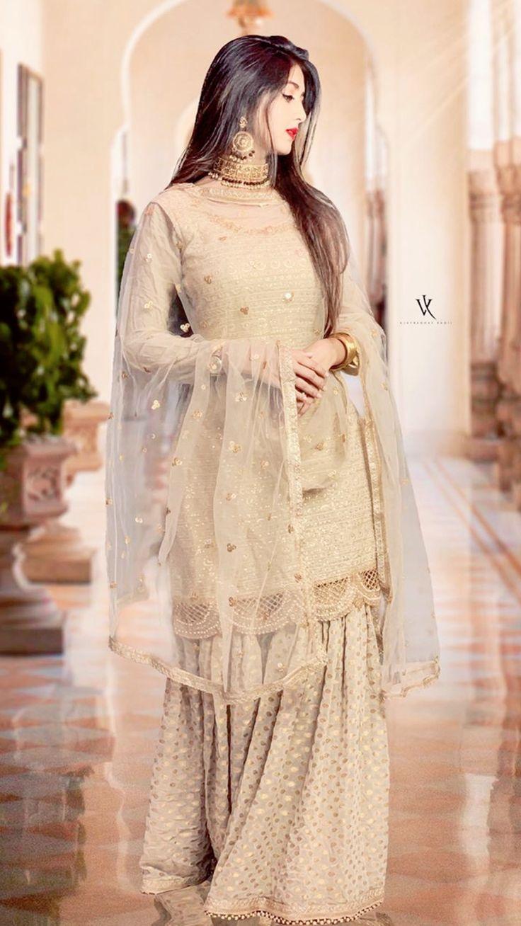 Sana Khan in 2020 Bridal dress design, Designer dresses