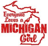 Michigan Girl.. oh I want to cry. Please God : let me finish nursing school and let me go HOME.  I hate Texas