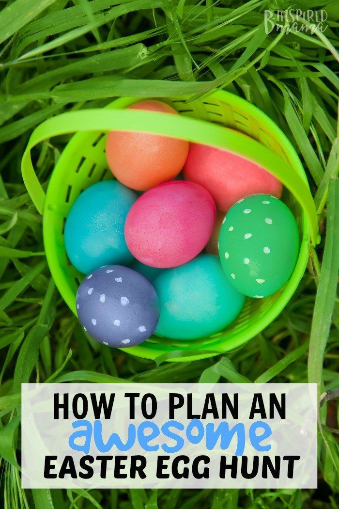 530 best easter ideas for kids images on pinterest for Easter egg ideas