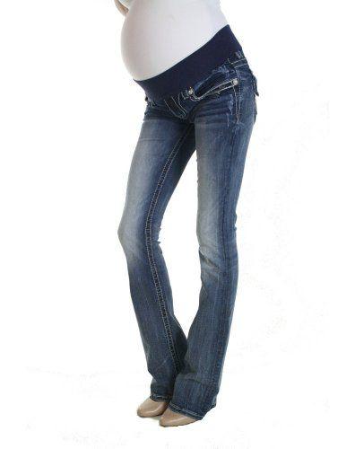 Miss Me Maternity Jeans : Paisley Poc...