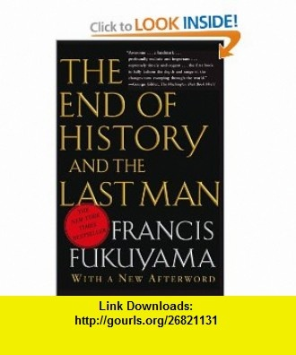 Mejores 11 imgenes de e book pdf en pinterest tutoriales libros the end of history and the last man 9780743284554 francis fukuyama isbn malvernweather Images