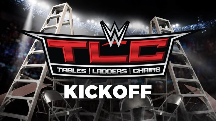 Catch the #WWETLC #KickOff LIVE, RIGHT HERE at 7e/4p!