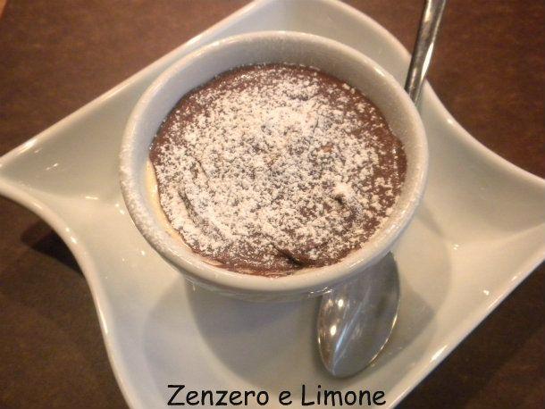 crema di mascarpone con la nutella | Zenzero e Limone