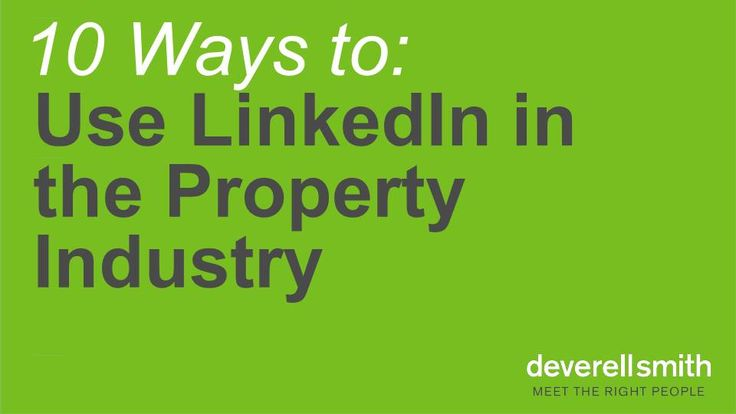 how to delete industry on linkedin