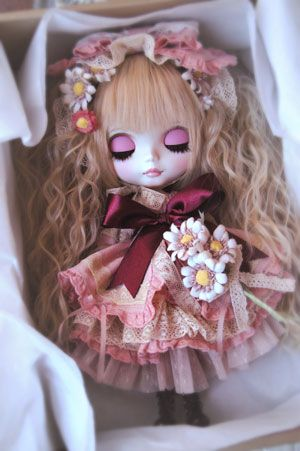 blythe....Wow could be my Blythe