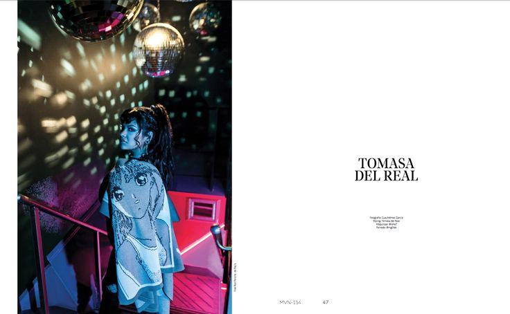 NeoPerreo : Tomasa del Real  Foto: Cuauhtémoc García  #TomasaDelReal #LizzLov3 #CuauhtemocGarcia #MinimalDesign #Minimal #RevistaMarvin #Marvin #ArtDirection #Magazine #Fashion  #EditorialDesign #Editorial #GraphicDesign #NeoPerreo #Perreo #Reggaeton #FashionPhotography #Photography  #LaPuri #LaPurisima #StreetStyle #Urban #NeonLights #Neon